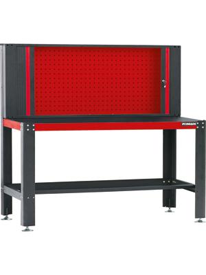stół serwisowy z szafką Z201